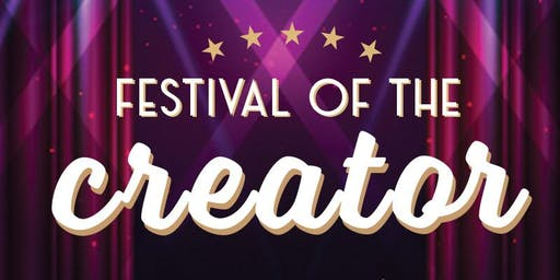 AFTT Festival of the Creator (Friday)