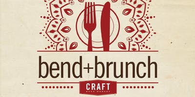 Bend and Brunch Summer Sessions!