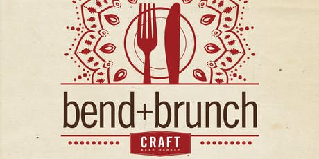 Bend and Brunch Summer Sessions!  tickets
