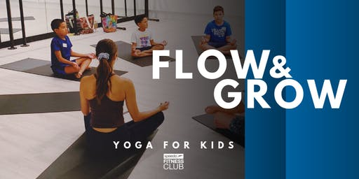 Flow & Grow: Physical & Emotional Development for Kids