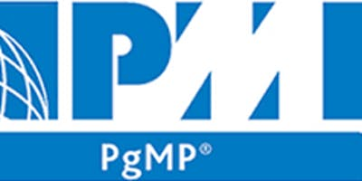 Diplomado de Certificación PgMP® (Program Management)
