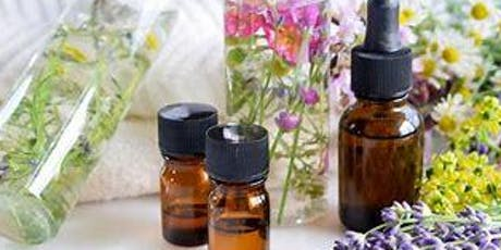 Young Living Essential Oil Event - Sip & Switch - Learn Amazing ways to use Essential Oils for GREAT Health tickets