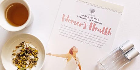 Essentially Natural Womens Health tickets