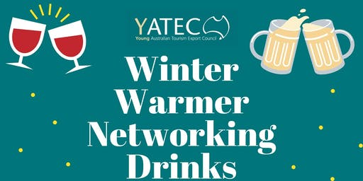 YATEC Winter Warmer - Networking Drinks