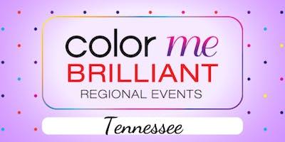 Color Me Brilliant-Morrison, TN