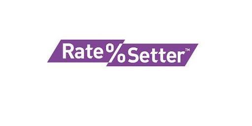 Ratesetter Personal Loans Masterclass - Sydney NSW