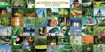 Speaker Godo Stoyke : President of Carbon Busters Zero Carbon Homes