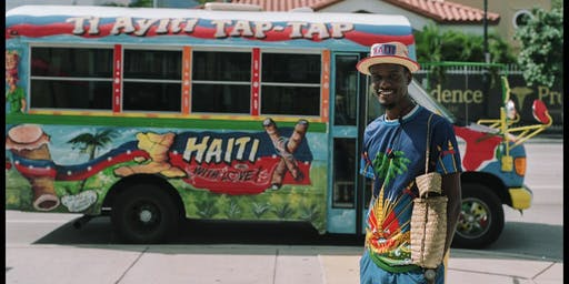 Sak Pase! Little Haiti Bus Tours (June)