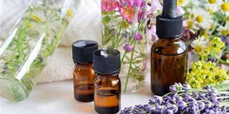 Essential Oil Sip & Switch Event - Fun Free Event to learn Amazing ways to use Essential Oils for Great Health tickets