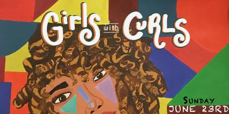 Girls with Curls tickets