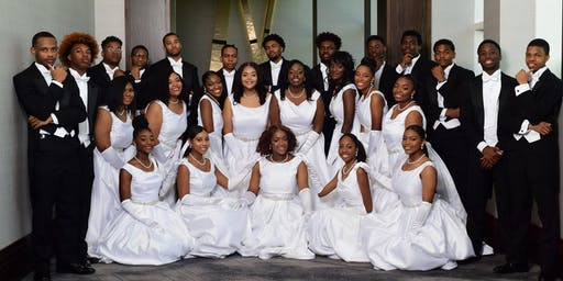 Debutante Cotillion Information Session
