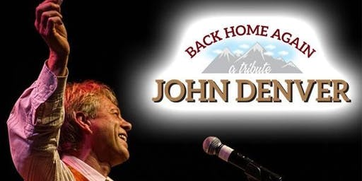 Back Home Again, A Tribute to John Denver