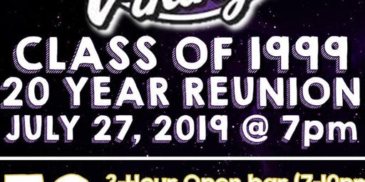 Niles North High School - Class of 1999 Reunion