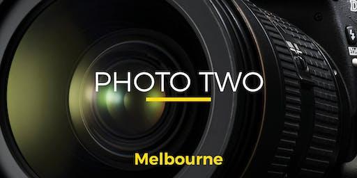 Photo Two I Melbourne I Intermediate