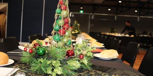 Wentworthville Seniors Christmas Lunch 2019