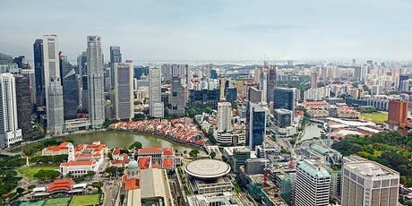 Choosing Prime Properties In Singapore Workshop tickets