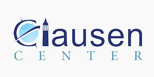 Clausen Center Conference on Global Economic Issues...