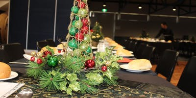 Greystanes Seniors Christmas Lunch 2019