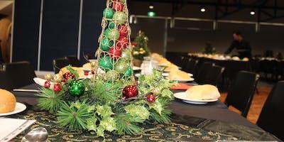 Granville Seniors Christmas Lunch 2019