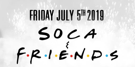 Soca and Friends