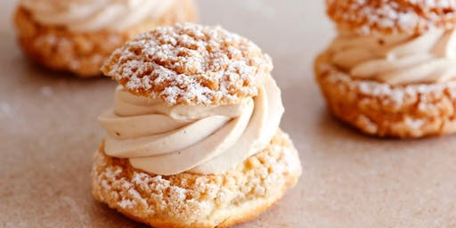 Classic French Pastry