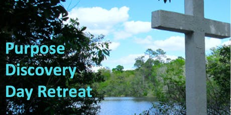 Purpose Discovery Day Retreat & Lunch Buffet tickets