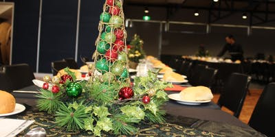 South Granville Seniors Christmas Lunch 2019