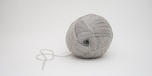 Learn to Knit- The basics