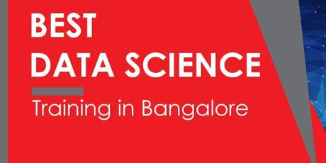 Free Data Science demo In Bangalore At KellyTechnologies tickets