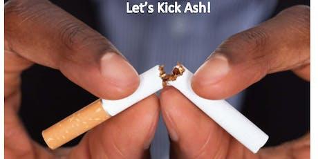 Community Smoking Cessation Symposium tickets