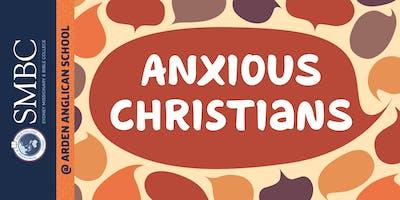 SMBC Hot Topics at Arden Anglican School - \