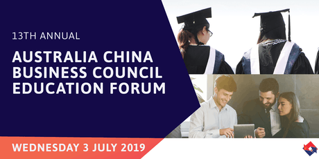 ACBC Vic: 13th Annual Education Forum  tickets