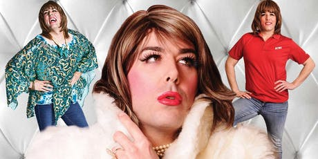 Problematic:  A Drag Comedy Revue tickets