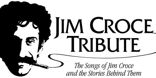 Jim Croce Tribute