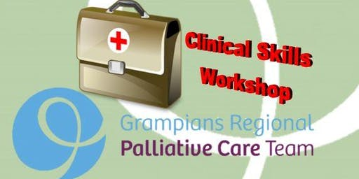 Clinical Skills Workshop for Clinical Nurses working with Palliative Care Patients