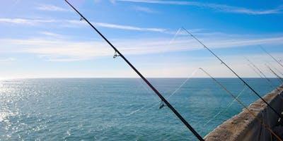 Gone Fishing - Term 3 2019