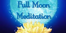 Mindfulness and Full Moon Meditation