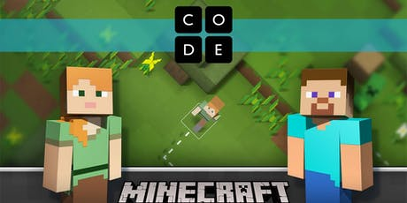 Hour of Code with Star Wars or Minecraft @ Kingston Library tickets