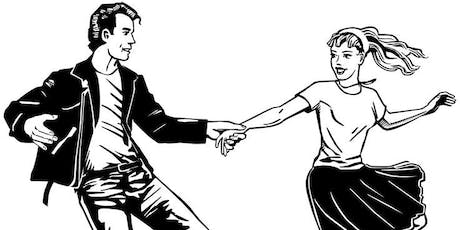 2nd Annual 50s/60s Greaser Fundraiser dance tickets