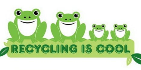 Learn about recycling & composting with Where Does our Waste Go?