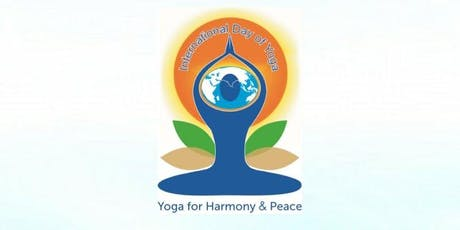 5th International Day of Yoga in Rayong, Thailand tickets