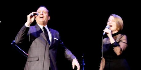 A Tribute to Steve and Eydie with Maud Hixson and Jason Richards tickets
