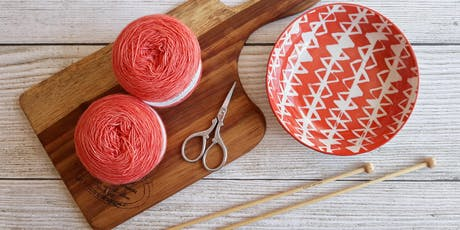 Learn to Knit- Beyond the basics tickets