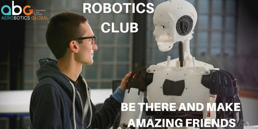 ROBOTICS - HOLIDAY PROGRAM