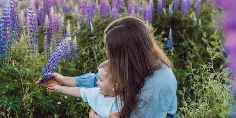 Happy Mums, Healthy Kids - using essential oils  tickets