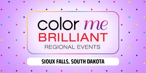 Color Me Brilliant - Sioux Falls, SD