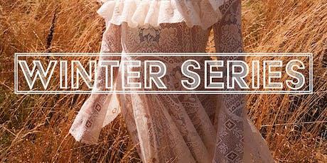 Winter Series: Tasmanian Fashion Runway tickets