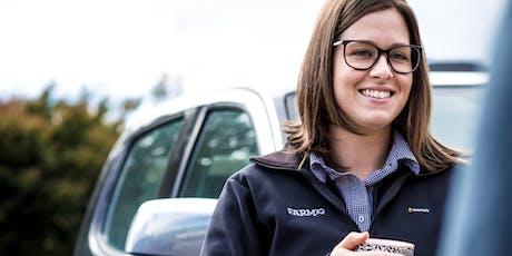FarmIQ Customer Workshop - Hastings tickets