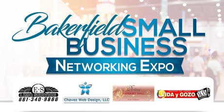 Bakersfield Small Business Networking Expo tickets