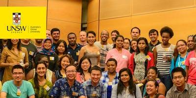 International Student Forum